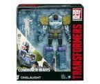 TRANSFORMERS COMBINER WARS VOYAGER - ONSLAUGHT