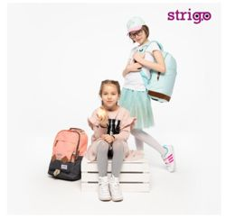 PLECAK STRIGO BASIC LEISURE BL22 - PILOT + GRATIS